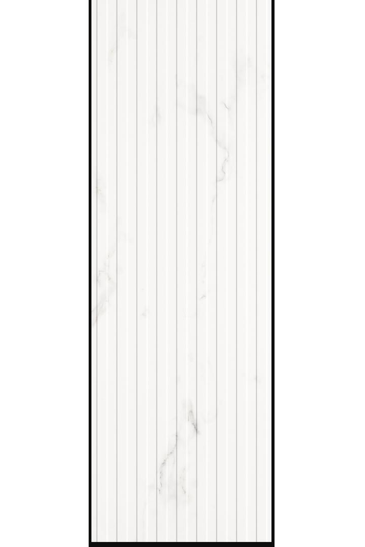 Marbles porcelain-COLUMNA-STATUARIO-10x30-DecoWall