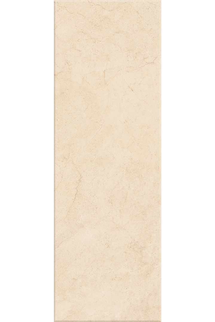 Marbles Porcelain-CREMA-MARFIL-10x30-White-body-wall