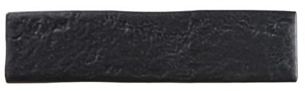 Nashville Ceramic 3 x 13 Negro