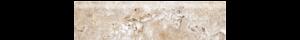 Scavo Porcelain-Almond-3x12-bullnose