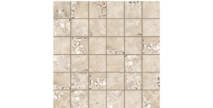 Scavo Porcelain-White-2x2-mosaic