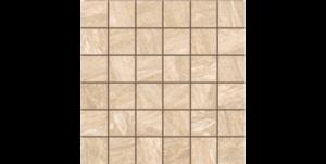 Safari Porcelain-Beige-2x2-mosaic