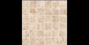 Scabos Porcelain-Beige-2x2-Mosaic