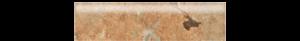 Slate (GM) Porcelain-Multicolor-3x12-bullnose