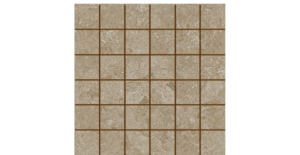 Westmont porcelain-Clay-2x2-Mosaic