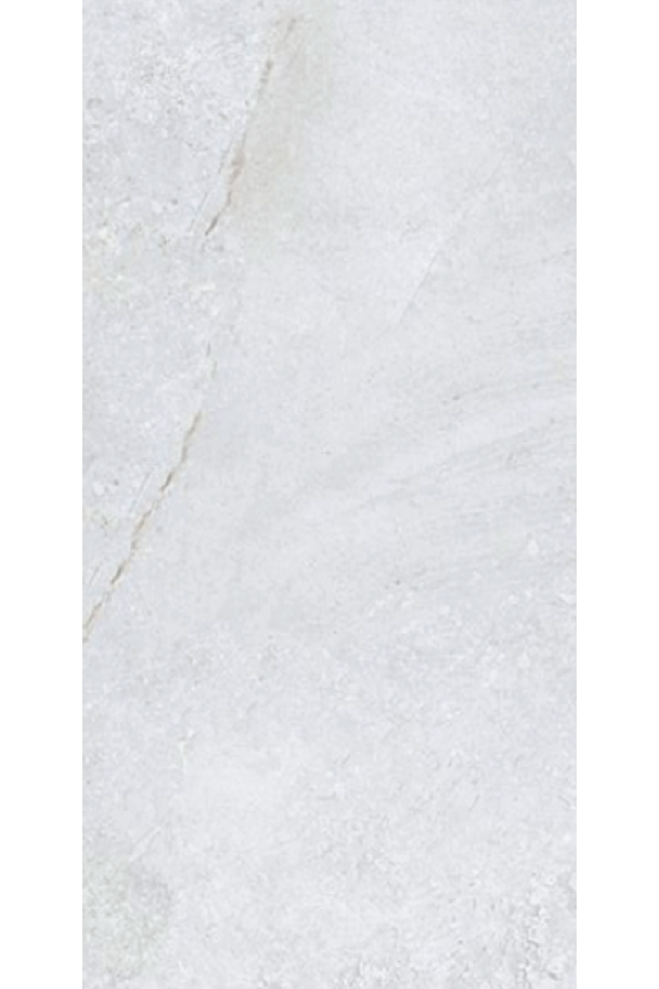 18x36 Aegean Stone Ivory Rectified Porcelain