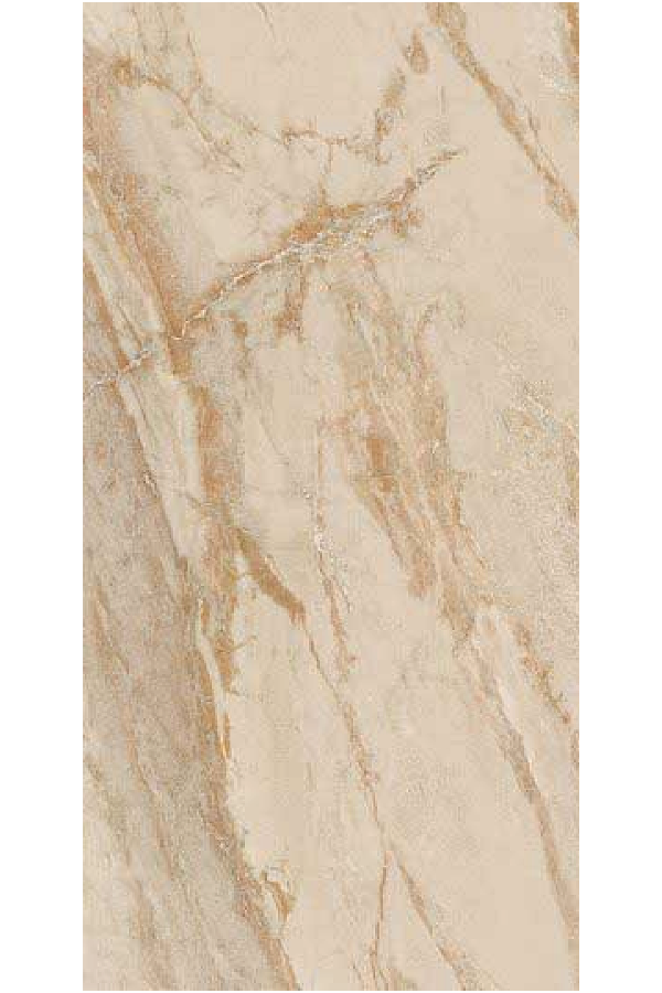 18x36 Aegean Stone Light Brown Rectified Porcelain