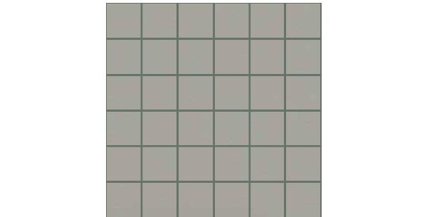 Number 12 Porcelain-2x2-mosaic-NO12-GRIGIO-NB56