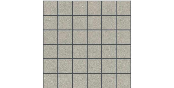 Mars Stone Porcelain from Lint Tile-2x2-mosaics-MARS-STONE-LIGHT-GRAY-MS03