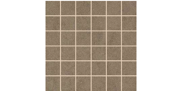 Mars Stone Porcelain from Lint Tile-2x2-mosaics-MARS-STONE-TOFFEE-MS04