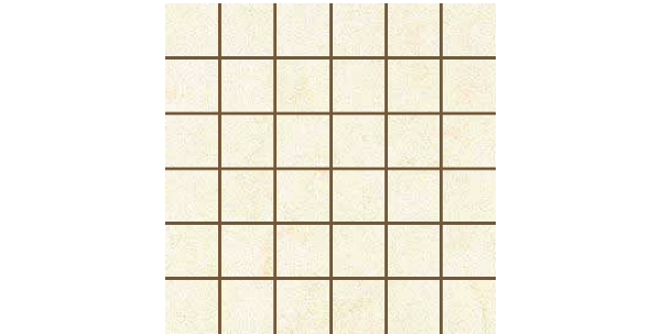 Mars Stone Porcelain from Lint Tile-2x2-mosaics-MARS-STONE-WHITE-MS01