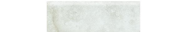 4x12 Marble Folio Frost Bullnose Porcelain