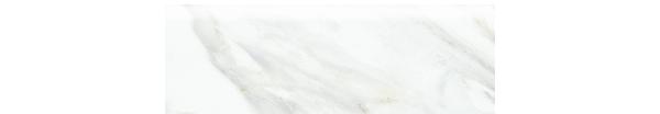 4x12 Marble Folio Statuary Bullnose Porcelain