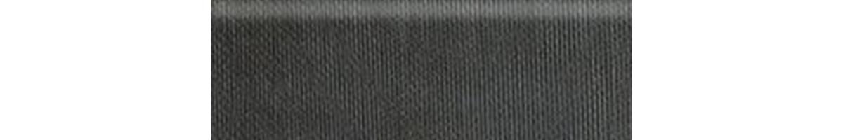 4x12-Bullnose-FabricFolio-Black-FB04
