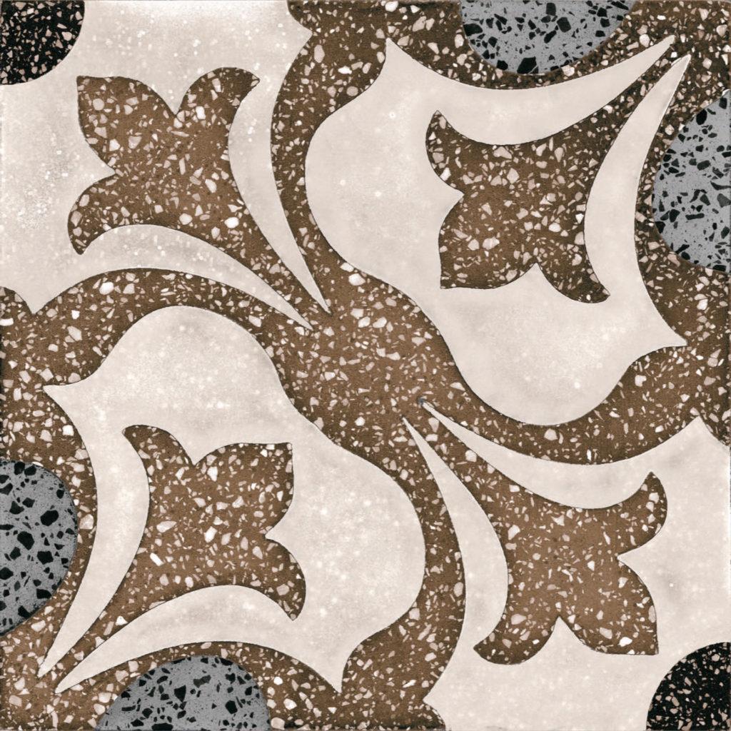 Bella Tile Marble Flake Visual Palazza