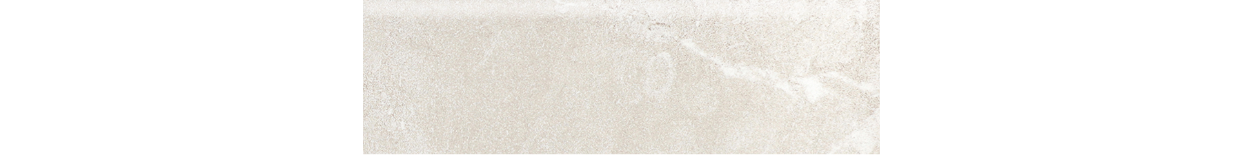 3x10 Levian Snow Bullnose Ceramic Wall Tile