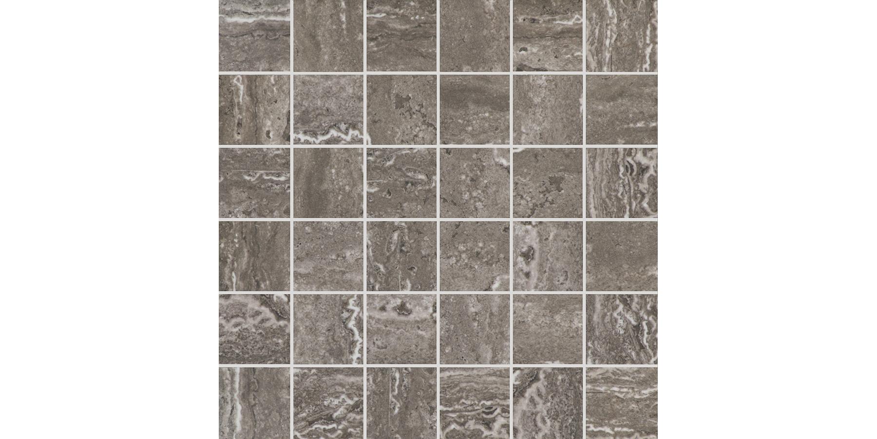 2x2 Torano Taupe Mosaics