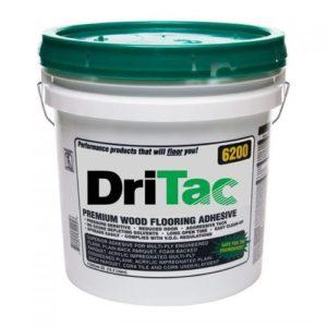 DriTac 6200 Premium Wood Flooring Adhesive