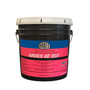 Ardex Pre-mixed, Rapid Set Schluter® DITRA Bonding Adhesive- AF 207™