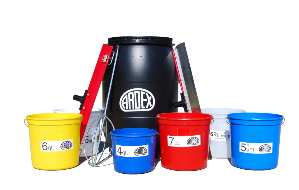 Ardex Kit for Tilers