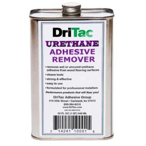 DriTec Urethane Adhesive Remover