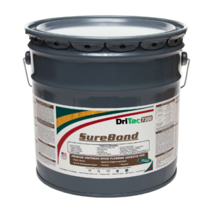 DriTec 7300 Sure Bond - New Logo