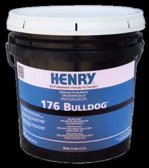 Henry 176 Bulldog™ 4 gal. Multipurpose Flooring Adhesive