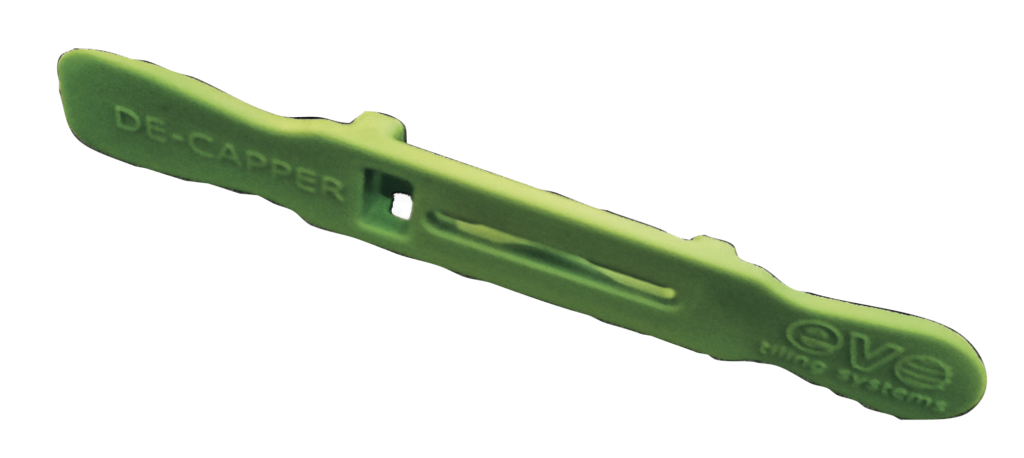 Levolution Leveling System - Decapper Tool