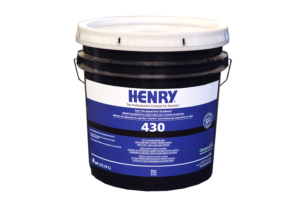 Henry® Clear Thin Spread Floor Tile Adhesive-430