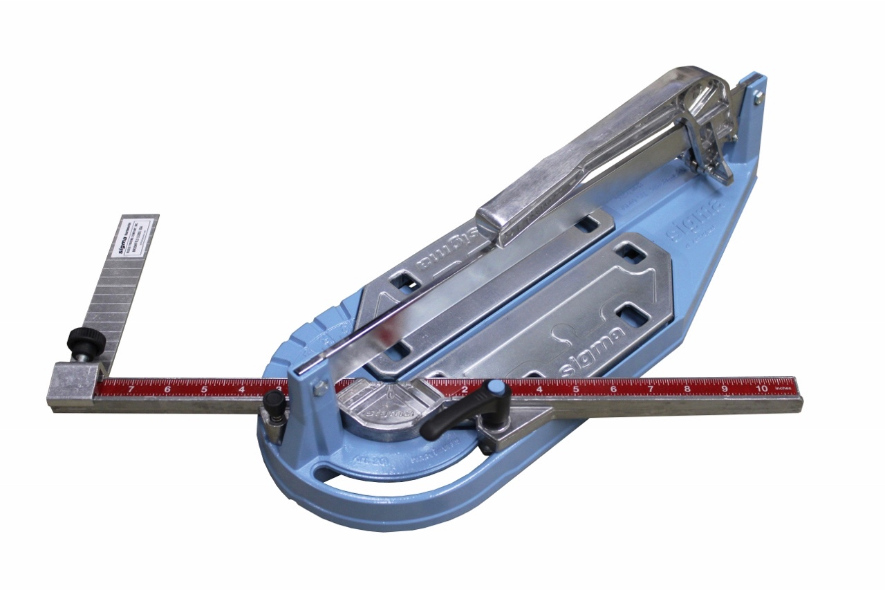 "14"" Sigma Snap Tile Cutter"