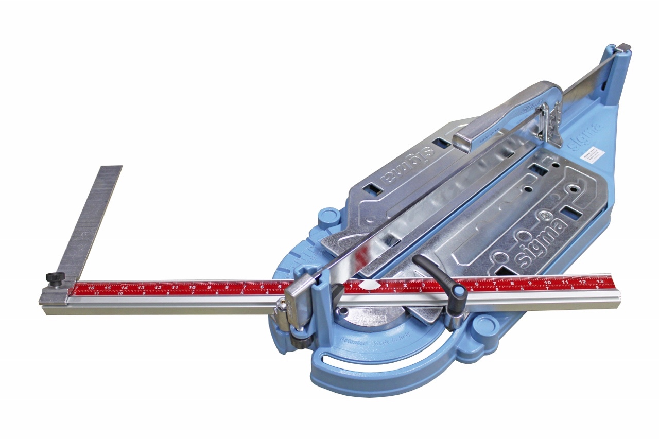 "26"" Sigma Tile Cutter"