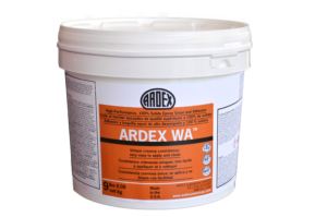 Ardex WA Epoxy Grout and Adhesive