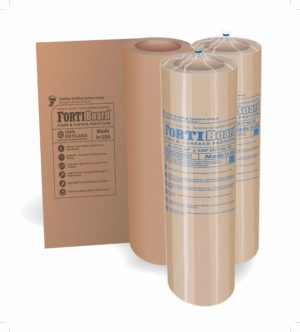 Fortifiber Floor and Surface Protector