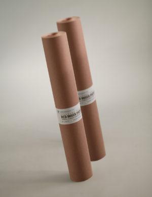 Fortifiber Red Rosin General Purpose Work Surface Paper