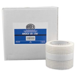 Ardex Seam Reinforcement Mesh Strip- UD 158™