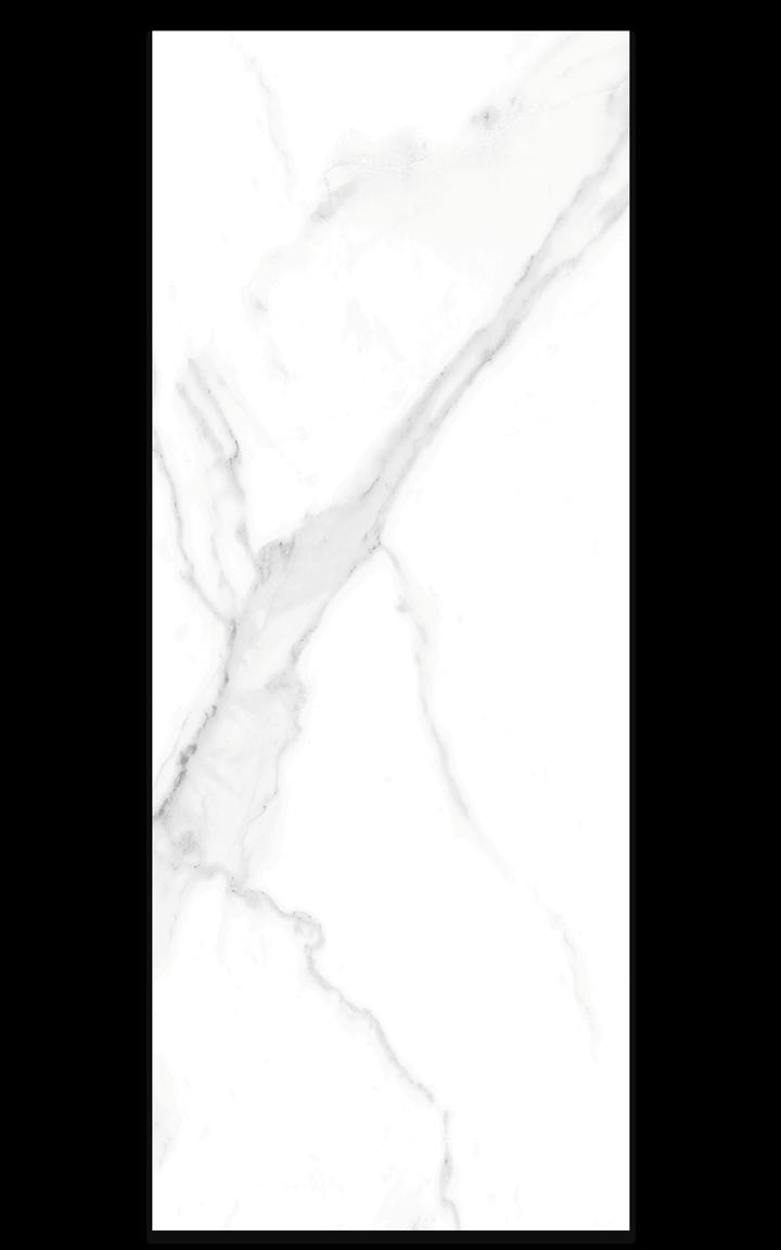 12x24 Naos White Porcelain