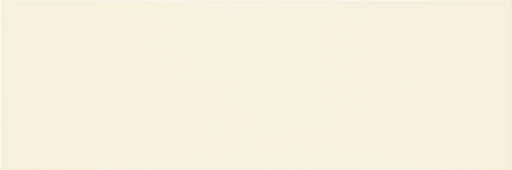 4x12 Liso Marfil Flat Gloss Ceramic Wall Tile