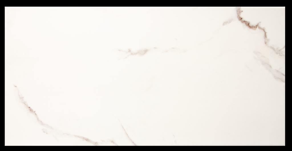 Calacatta White 12x24 Porcelain Floor Tile