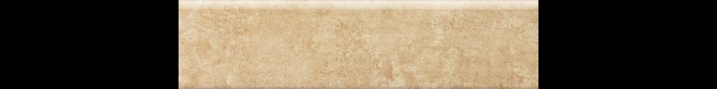 District Beige 3x12 Porcelain Bullnose Floor Tile