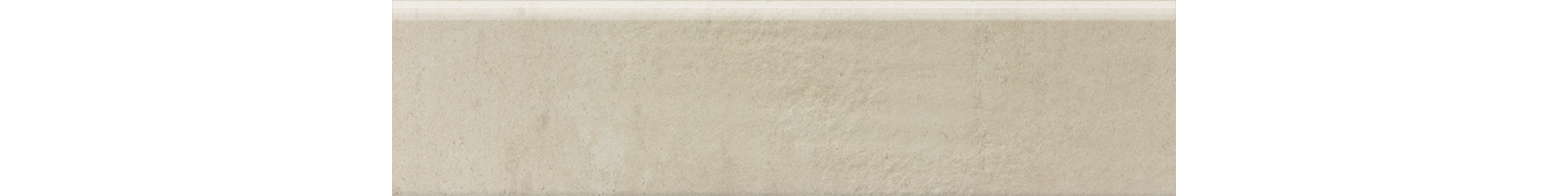 District Blanco 3x12 Porcelain Bullnose Floor Tile