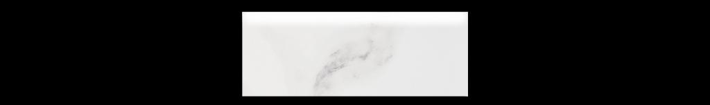 Naos 3x8 Ceramic Bullnose Wall Tile