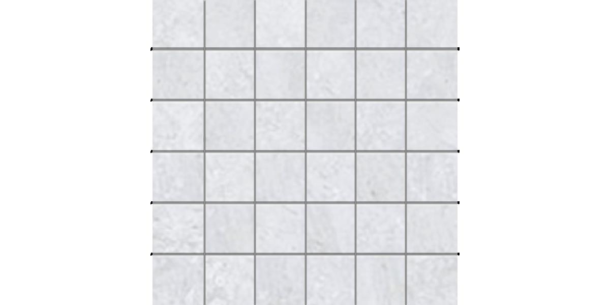 AEGEAN STONE IVORY 2x2 Mosaics Porcelain