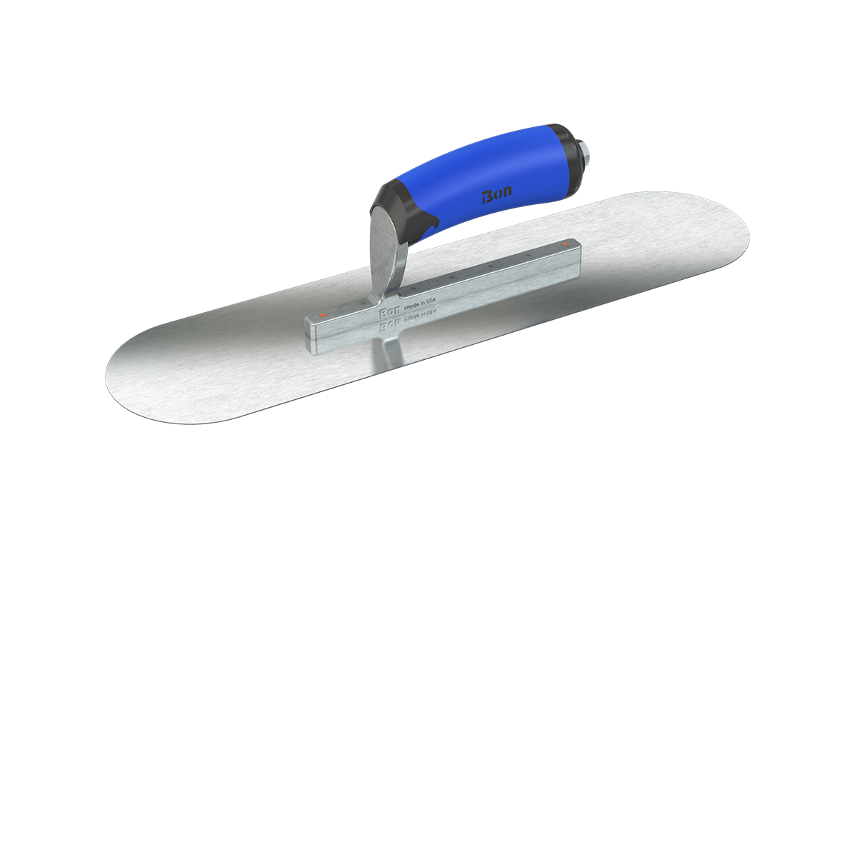 "16""X4"" Razor Stainless Steel Pool Trowel short shank"