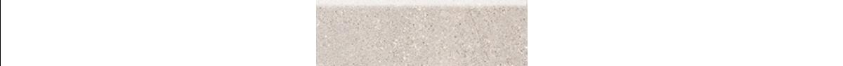 Mont Bianco Porcelain Beige 4x12 Bullnose Tile