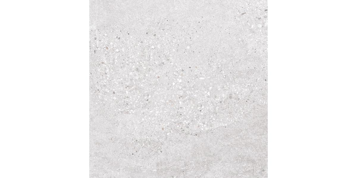 Mont Bianco Porcelain White 24x24 Floor Tile