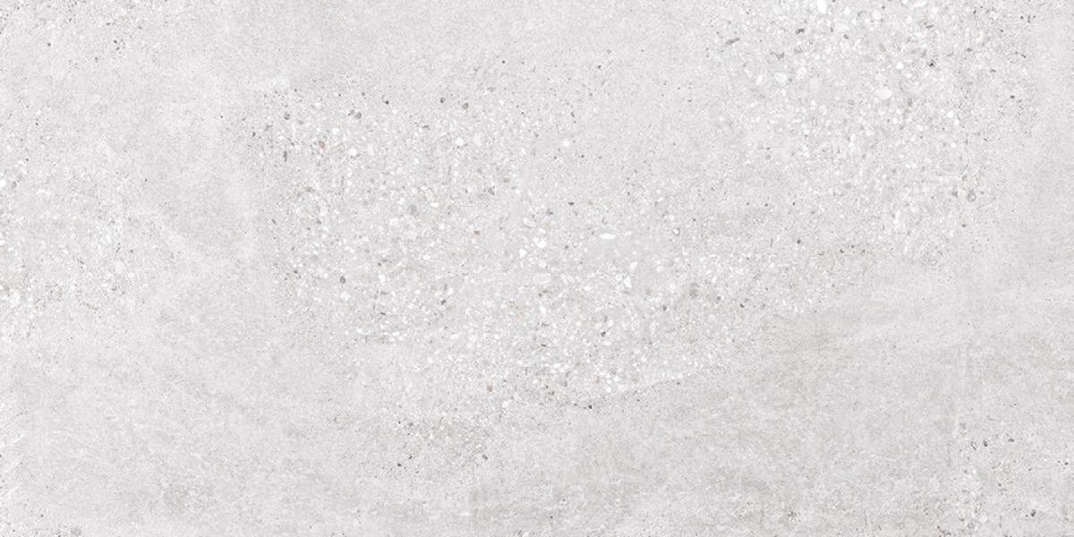 Mont Bianco Porcelain White 24x48 Floor Tile